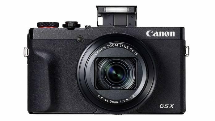 Canon has announced the PowerShot G-Series G5X Mark II and G5X Mark II