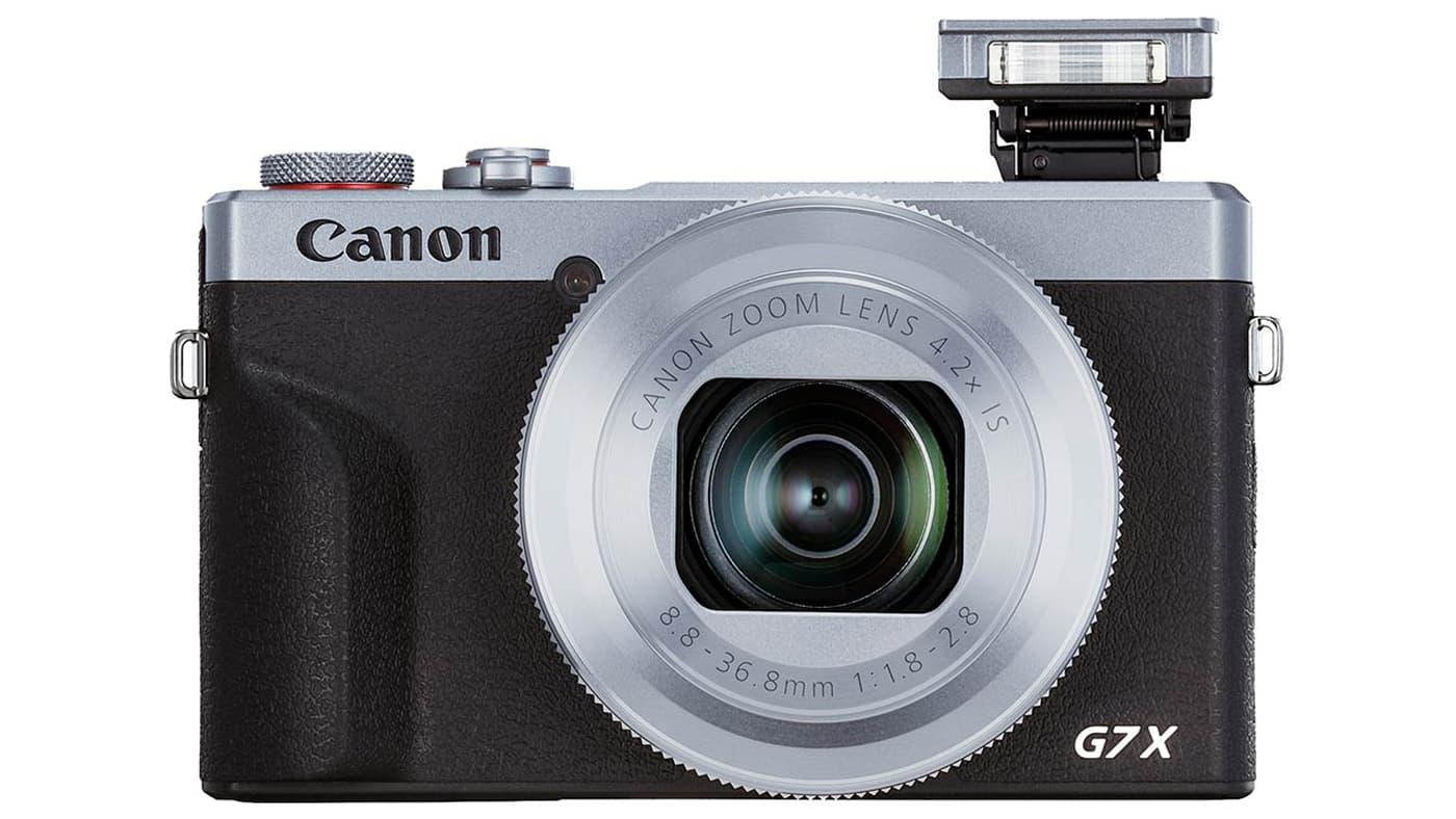 PowerShot G-Series G7X Mark III