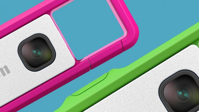 Canon Ivy Rec mobile camera