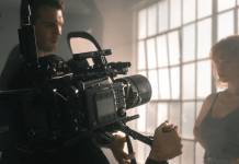 Cinematography Techniques