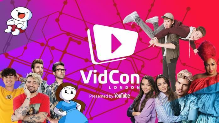 Vidcon 2019 has opened its doors to celebrate it 10 year anniversary
