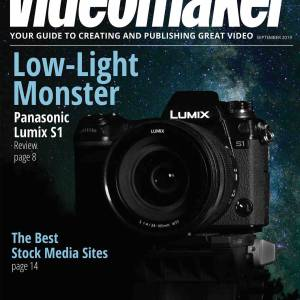 Videomaker Magazine - September 2019 Digital Edition