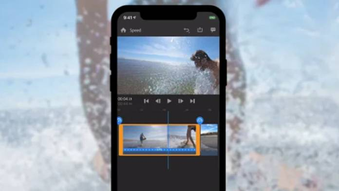 Adobe introduces video speed in Premier Rush