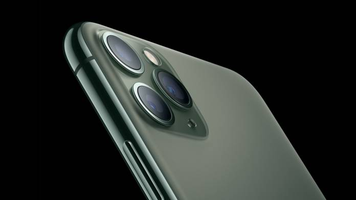 Apple has announced iPhone 11 Pro and Pro Max