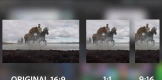Adobe unveils Auto Reframe for Premiere Pro