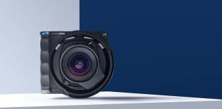 Phase One announces XT photo camera