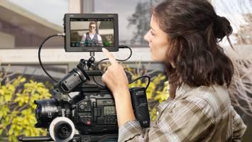 Blackmagic Design announces the Video Assist 12G