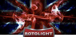 Rotolight sues Vibesta for design infringement