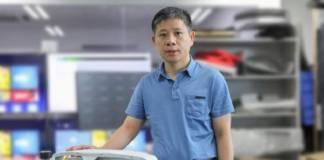 China has made a 500 megapixel super camera