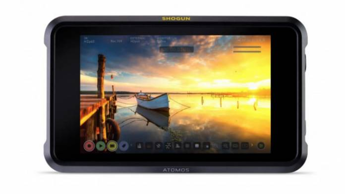 Shogun 7 firmware update brings 3000nit brightness