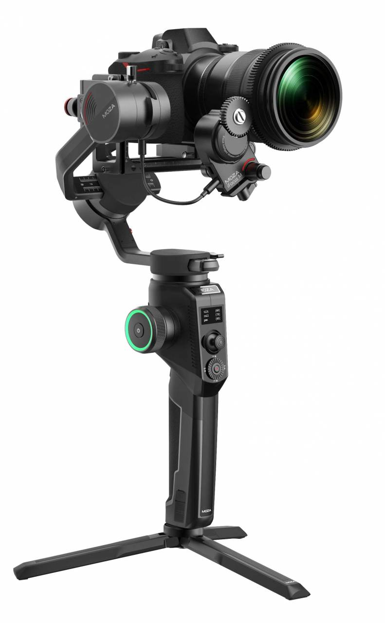 Gudsen Technology MOZA AirCross 2 3-Axis Handheld Gimbal Stabilizer