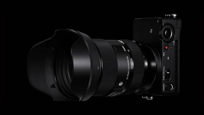 Sigma announces 24-70mm f/2.8 Art