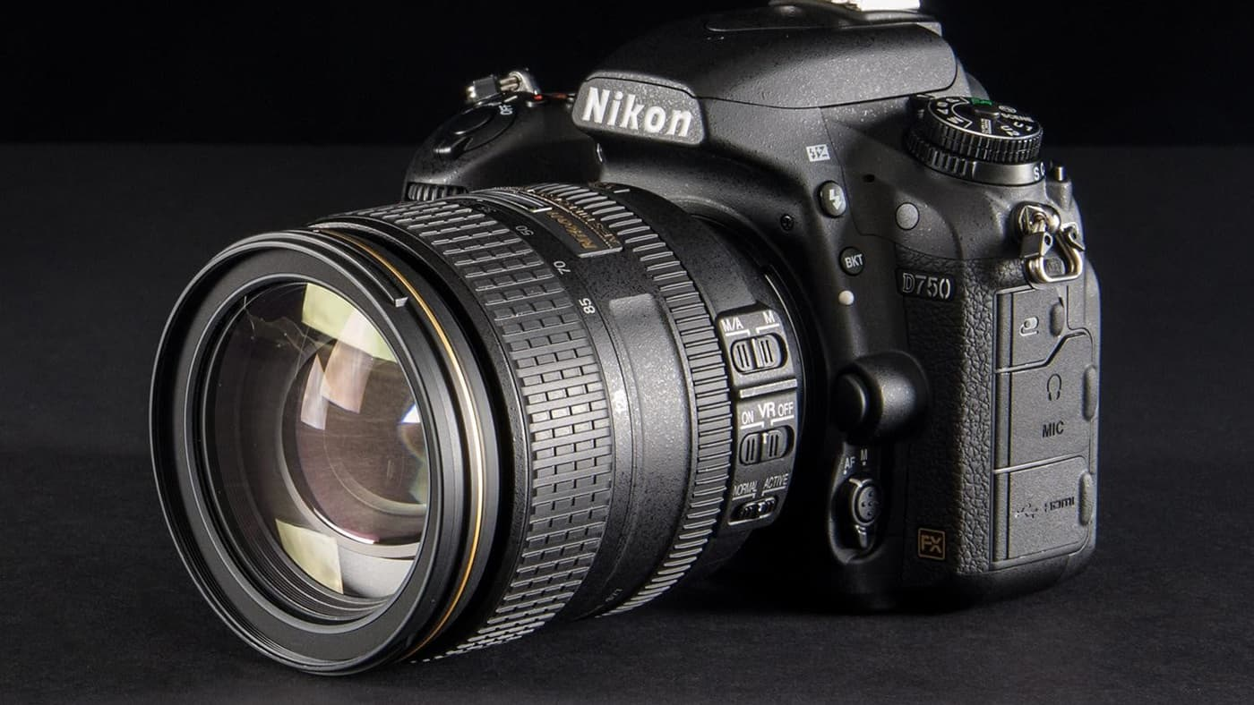 We May See Nikon D750 Successor By 2020 Is It The D760 Videomaker