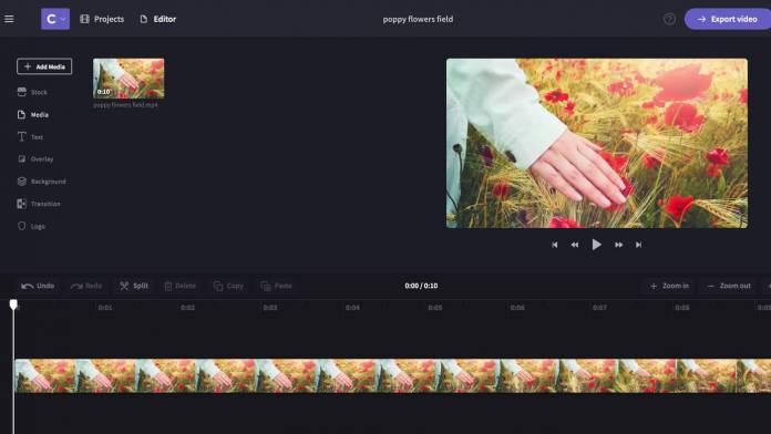 Dropbox integrates Clipchamp