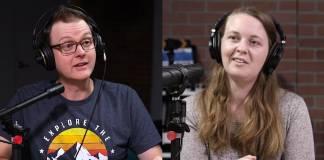 The Videomaker Podcast episode 2 thumbnail