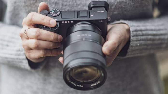 Sony places second in digital camera brands