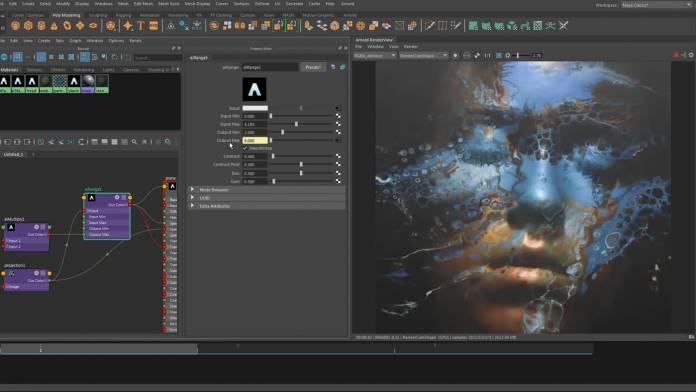 Autodesk announces Arnold 6