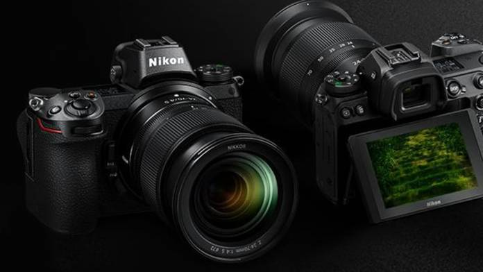 Nikon announces Z 7 and Z 6 firmware update and RAW video output upgrade