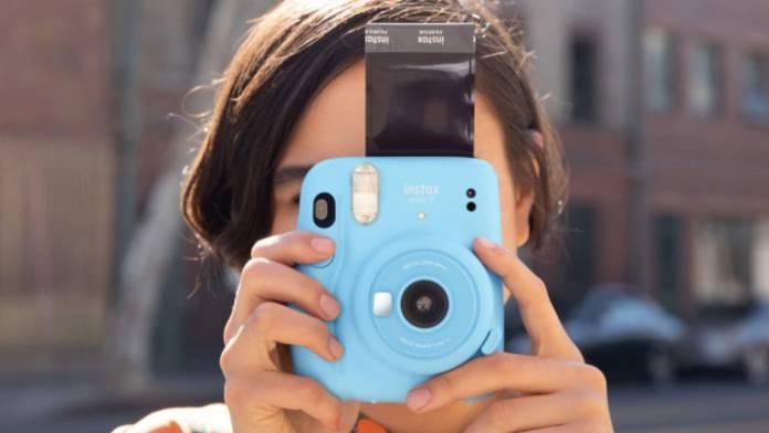 Fujifilm announces Mini 11 Instant