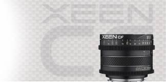Rokinon Xeen CF 16mm T2.6