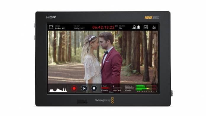 Blackmagic Design reveals Video Assist 3.1 and Blackmagic RAW 1.7