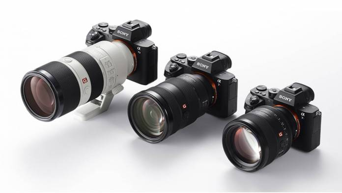 New Sony lens rumored to be $4,000