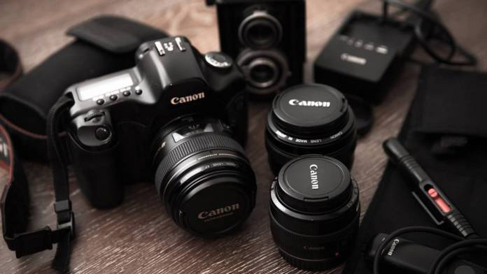 Tips for renting a camera
