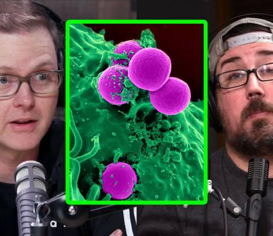 Videomaker Podcast: Coronavirus - Mike Wilhelm, Chris Monlux
