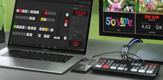 Blackmagic Design announces ATEM Mini Pro