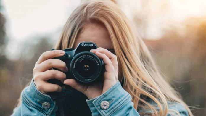 When should you switch to a professional video camera?
