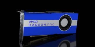 AMD Radeon Pro VII is NAB Week 2020's best graphics card