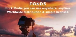 Pond5 simplifies standard license