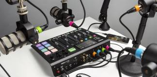 RØDECaster Pro gets four new accessories