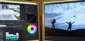 Adobe Premiere Pro is getting Apple ProRes RAW support