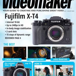 Videomaker July 2020 - August 2020 Magazine Issue