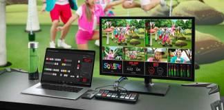 Blackmagic released the new ATEM Switchers 8.2.3 update