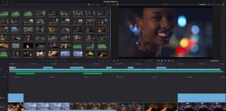 How to use the trim tool in DaVinci Resolve