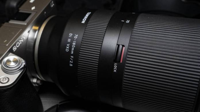 Tamron 70-180mm f/2.8 lenses are experience a calibration issue