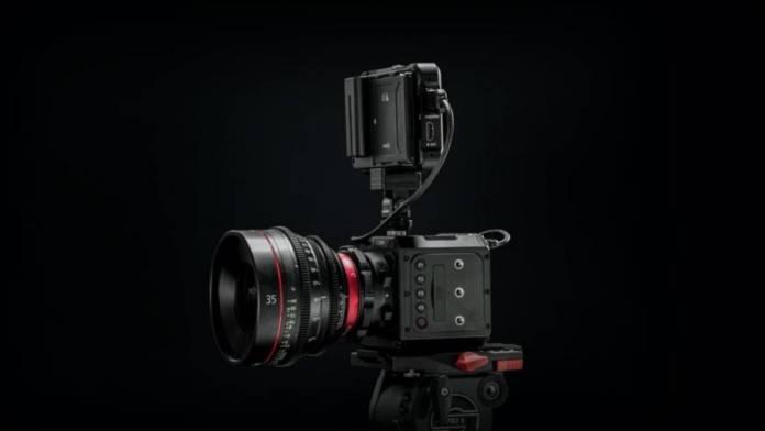 Atomos and Z CAM release 5.8K for all Z CAM E2 cameras