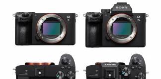 Rumored new Sony full-frame mirrorless camera