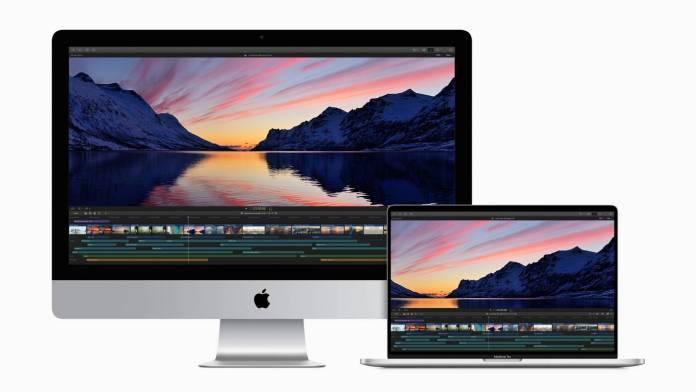 Apple Final Cut Pro X is getting an update