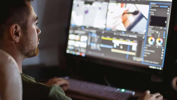 El mejor software de edición de video - 2021