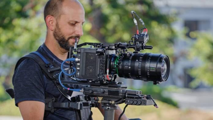 Fujifilm reveals the Premista 19-45mm