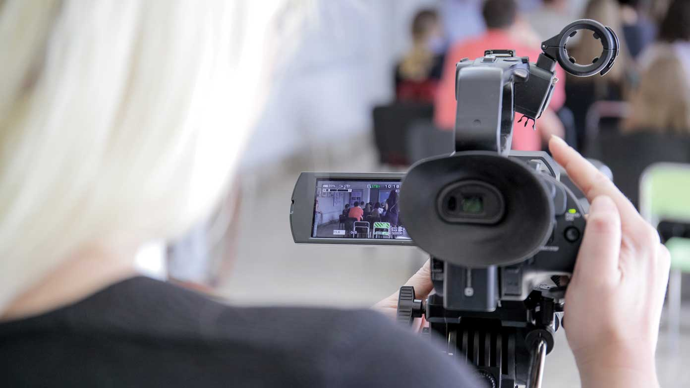 Best camcorders for any video shooter — 2021