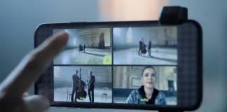 FiLMiC Pro now supports clean HDMI output