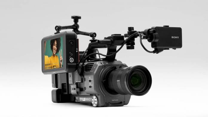 Atomos Shogun 7 now records RAW video when paired with the Sony PXW-FX9