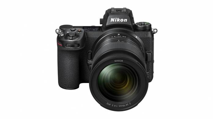 Nikon announces the Z6 II and Z7 II