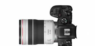 Canon announces two new RF lenses
