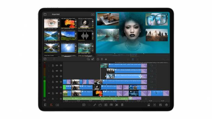 LumaFusion now has 10-Bit processing HDR video support