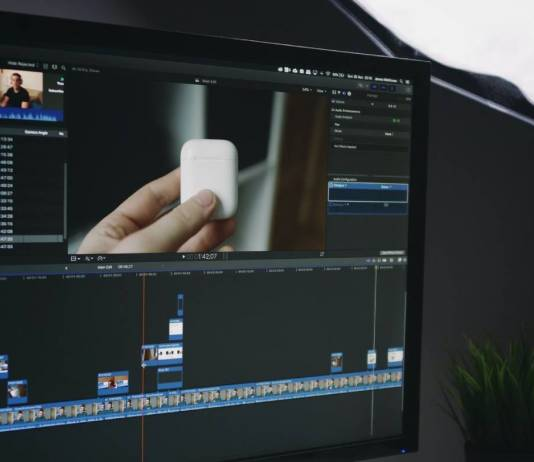Final Cut Pro 10.5 update